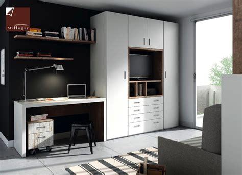muebles con cama abatible horizontal cama abatible horizontal con sofa tmb muebles mi hogar