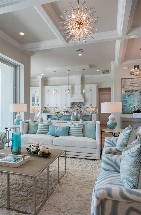coastal design ideas florida house with turquoise interiors home bunch