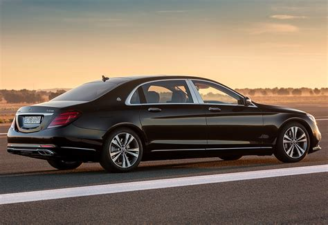 Mercedes Maybach Price by 2018 Mercedes Maybach S 650 Specifications Photo Price