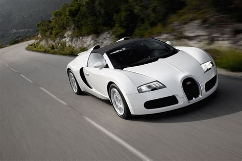 Bugati Car by Bugatti Veyron Car Sports Car Racing Car Luxury