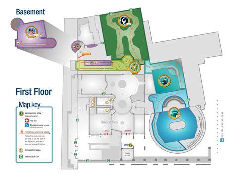 aquarium floor plan two oceans aquarium cape town south africa exhibits