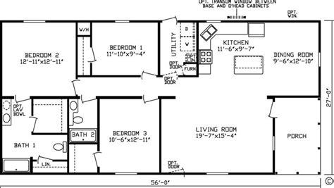 home plan search 20 x 60 homes floor plans search small house