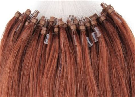 remove micro bead hair extensions hair extension damage what you need to