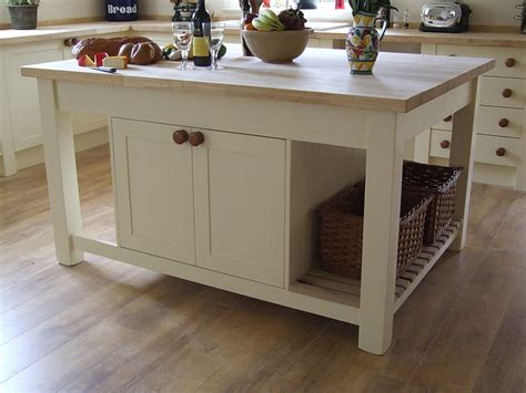 kitchen island free standing freestanding kitchen islands painted kitchen islands