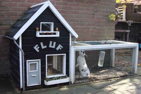 Build Your Own A Frame House 18 diy rabbit hutch ideas and designs