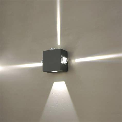 external lights external led wall lights 10 stylish ways to decorate