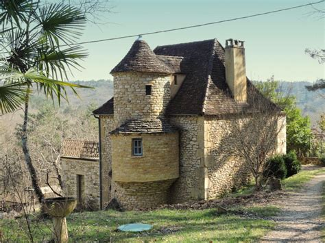 maison 224 vendre en aquitaine dordogne plazac perigord noir maison de charme en dans