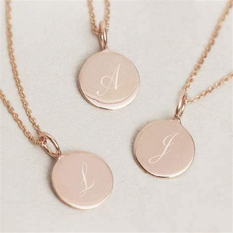 pendants for jewelry sia classic initial sterling silver pendant necklace by