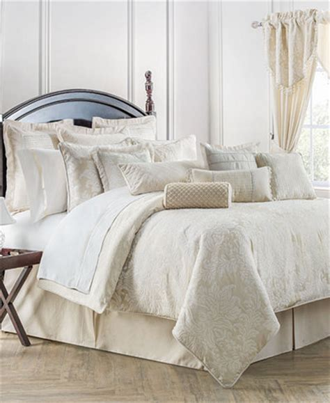 waterford comforter set waterford king comforter set bedding collections