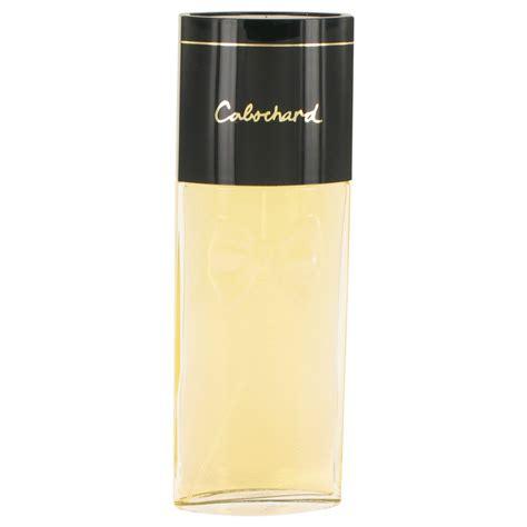 cabochard parfums gres eau de toilette spray tester 3 4 oz perfumemart
