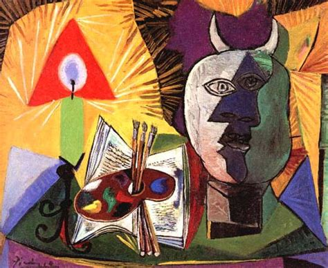 picasso paintings reviews letter from madrid