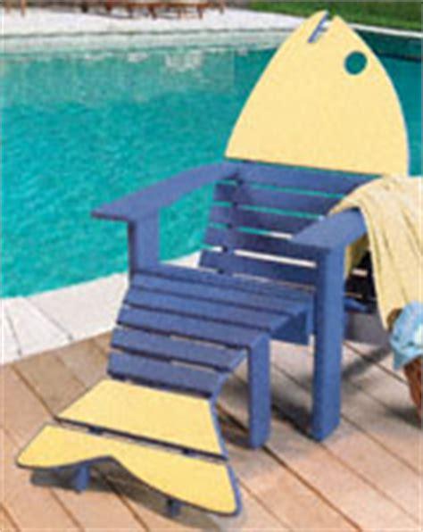 fish adirondack chair plans pdf diy adirondack fish chair plans plans for