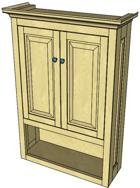 woodworking cabinet plans pdf diy plans for wall cabinet plans
