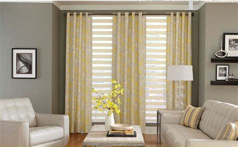 pictures of window treatments modern window treatments casual cottage
