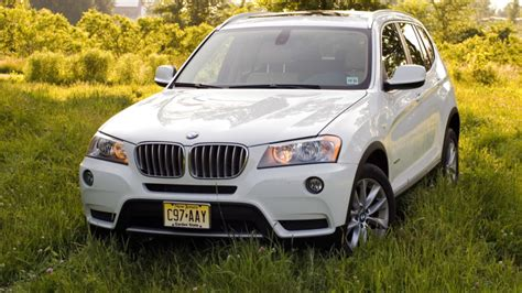 2011 Bmw X3 Review by 2011 Bmw X3 Xdrive28i Review Photo Gallery Autoblog