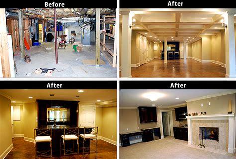 renovation basement costs atlanta home remodeling cost verses value glazer