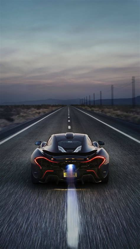 Car Wallpaper Portrait by Mclaren P1 Iphone Wallpaper