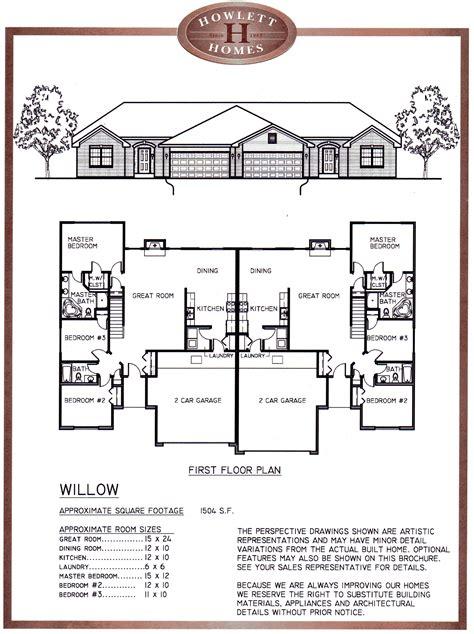 duplex apartment plans duplex floor plans modern house