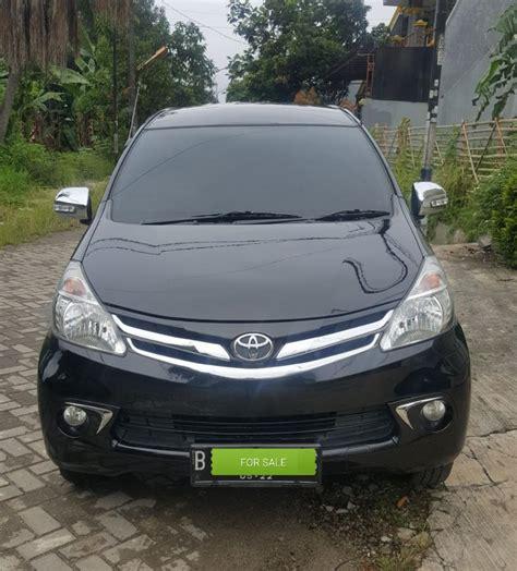 Mobil Bekas Avanza by Mobil Bekas Avanza 2012 Bali Mobilsecond Info