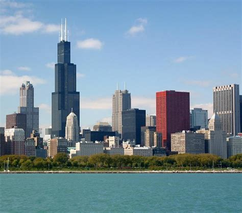 images of chicago