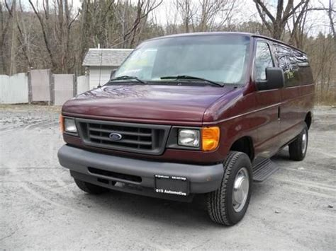 how cars run 2001 ford econoline e350 electronic toll collection how cars run 2006 ford e 350 super duty electronic valve timing 2010 ford e350 super duty