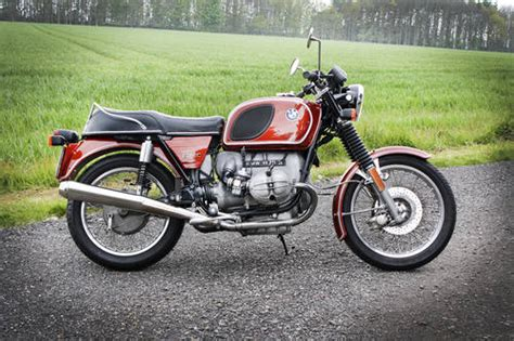 Bmw R75 For Sale by 1975 Bmw R75 6 Sold For Sale Car And Classic