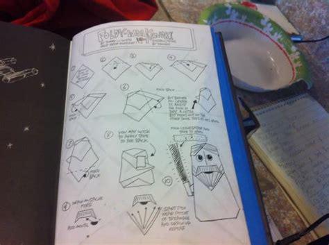 how to make an origami obi wan kenobi obi wan kenobi origami yoda
