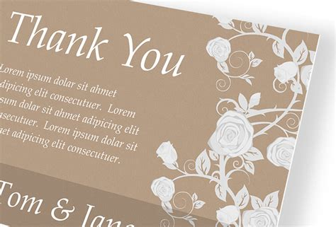 make your own thank you cards make your own printable thank you cards home design