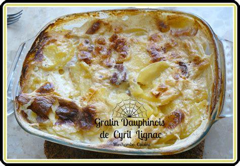 gratin de coquillettes au jambon by cyril lignac recette