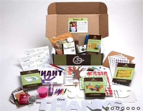 monthly craft boxes for 10 kid friendly subscription boxes parents will
