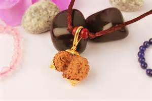 buy rudraksha buy garbh gauri rudraksha java bead from india