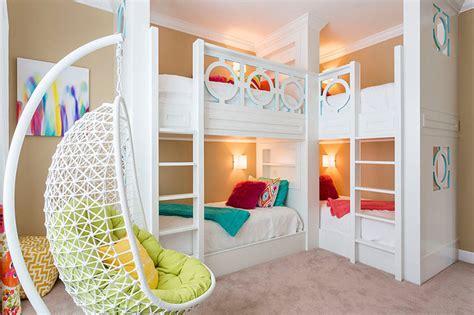 3 bedded bunk beds 15 quartos de crian 231 a mais de uma cama para voc 234 se