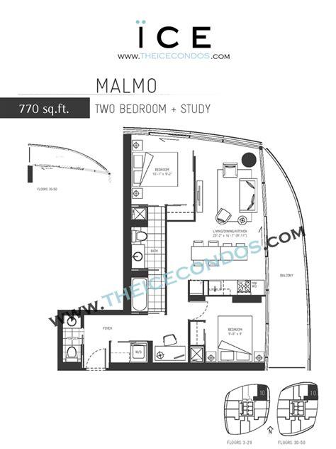 Floor Plan Plus ice condos for sale rent