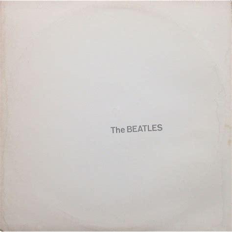 white album beatles white album collectable vinyl ex ex