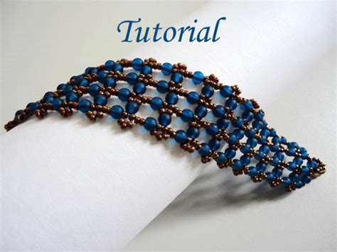 how to make seed bead bracelets 16 easy seed bead bracelet patterns guide patterns