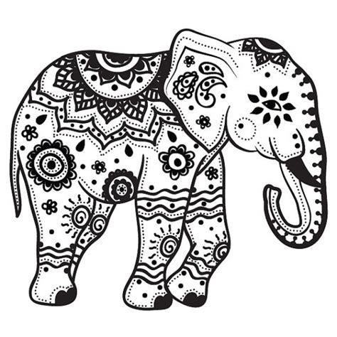 get this mandala elephant coloring pages 7e3v9