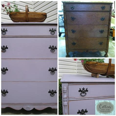 chalk paint distress before or after wax pin by cotton southern consignment and refurbished goods