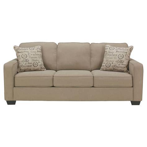 vintage casual sofa sleeper furniture ebay