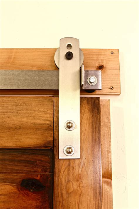 barn door hardwear ultra modern barn door hardware rustica hardware