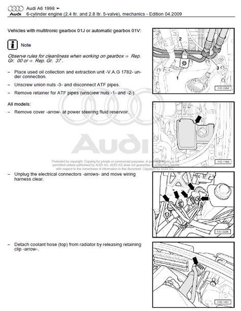 audi a6 2012 2015 service repair manual pdf auto repair manual forum heavy equipment forums heated seat wiring diagram 1999 audi a4 audi auto wiring diagram