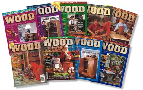 woodworker magazine back issues 1994 downloadable back issue collection