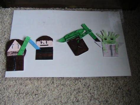 origami qui gon jinn jedi showdown 1 tatooine division battles 7 and 8