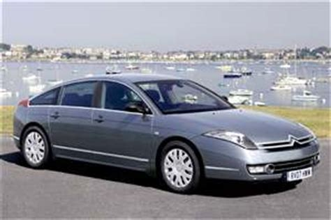 Citroen C6 Price by Used Citroen C6 Price Guide Average Prices Average