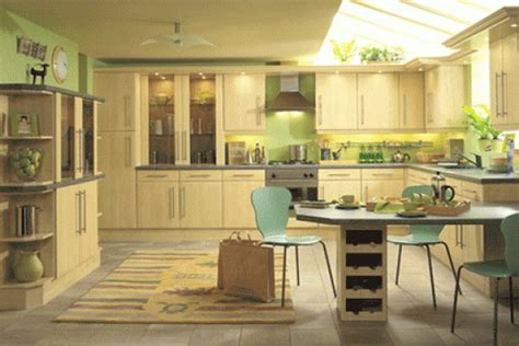 yellow kitchen decorating ideas green and yellow kitchen decor housedesignpictures