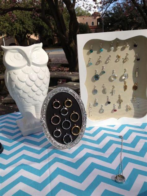 origami owl jewelry display 11 best jewelry bar displays images on display