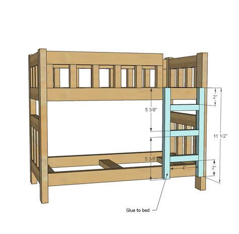 woodworking plans bunk beds pdf diy woodworking plans doll bunk beds