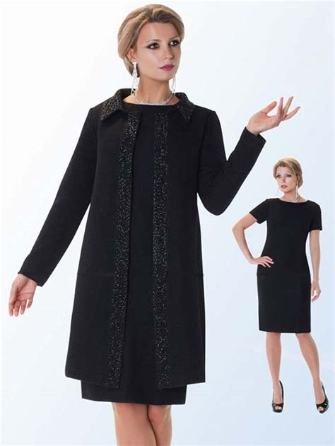 liorah knits liorah knits 7224 womens knit suits expressurway
