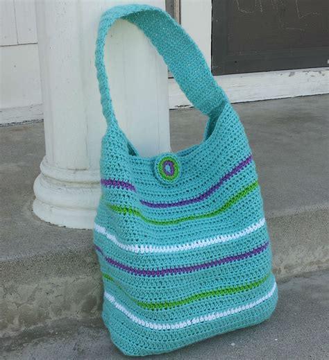 crochet bags with crochet dynamite the crochet bag