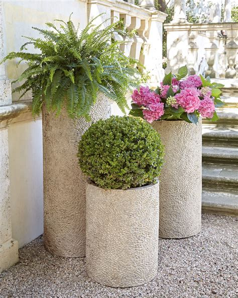 large indoor planter verdun large planter contemporary indoor pots and planters
