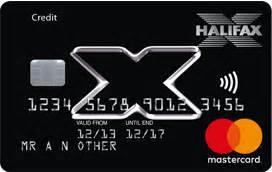Halifax Uk Compare Our Best Credit Card Deals Credit Card